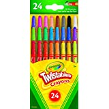 Crayola 24ct Mini Twistables Crayons