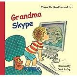 Grandma Skype