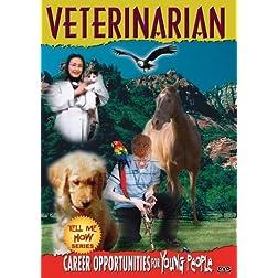 Tell Me How Career Series: Veterinarian