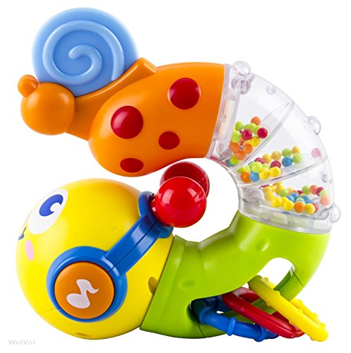 WolVol-Twisting-Rattling-Baby-Teether-Toy-Worm-with-Lights-and-Music-Batteries-Included