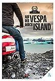 Image de Auf der Vespa durch Island