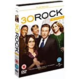 30 Rock: NBC Series - Complete Season 4 And DVD Exclusive Special Features (3 Disc Set) [DVD]