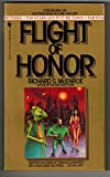 img - for Flight of Honor (Far Stars and Future Times, Bk. 2) book / textbook / text book