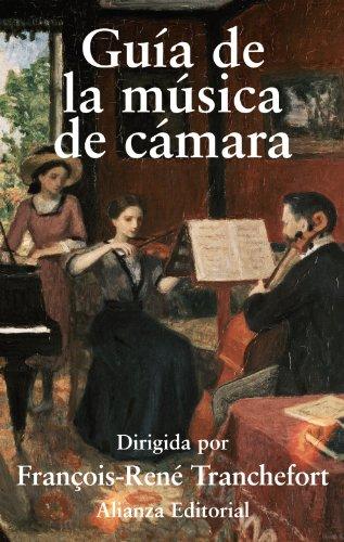 GUIA DE LA MUSICA DE CAMARA