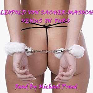 Venus in Furs Audiobook