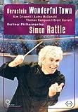 Bernstein: Wonderful Town [DVD] [2005]