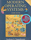 Structured Computer Organization: WITH Modern Operating Systems (2nd International Edition) AND C Programming Language (2nd Revised Edition) (140582509X) by Tanenbaum, Andrew S.