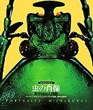 クローズアップ虫の肖像—世界昆虫大図鑑