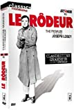 echange, troc Le Rodeur (collection Classics Confidential, The art of noir, inclus Clandestine Grandeur, un livre écrit par Eddie Muller)