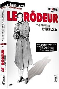 Le Rodeur (collection Classics Confidential, The art of noir, inclus Clandestine Grandeur, un livre écrit par Eddie Muller) [Édition Collector]