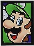Card Sleeves: Super Mario Brothers: Luigi