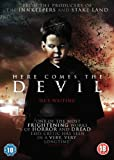Here Comes The Devil [DVD]
