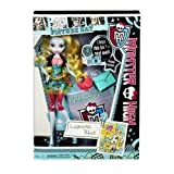 Lagona Blue Picture Day Monster High Doll
