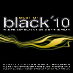 Best Of Black 2010 [Explicit]