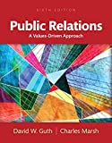 img - for REVEL for Public Relations: A Values Driven Approach -- Access Card (6th Edition) book / textbook / text book