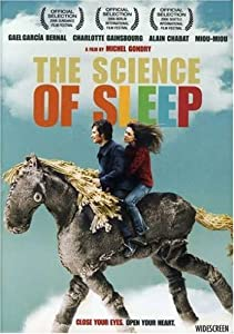 "Cover of ""The Science of Sleep"""
