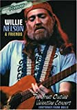Willie Nelson & Friends - Live: The Great Outlaw Valentine Concert 1991