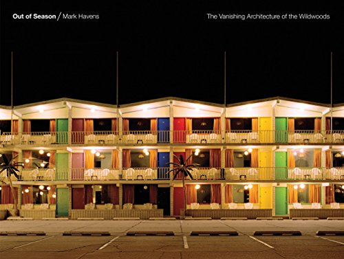 Out of Season: The Vanishing Architecture of the Wildwoods
