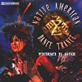 Navajo Native Americans-Dance Trance