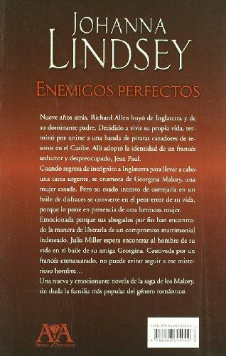 Enemigos Perfectos descarga pdf epub mobi fb2
