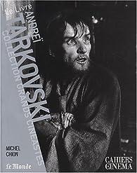 Andre� Tarkovski par Michel Chion