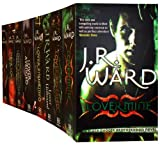 J.R. Ward Lover Avenged / Lover Awakened / Lover Mine / Lover Revealed / Lover Unbound / Lover Enshrined / Lover Eternal