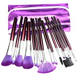 eBoTrade Dirct® 16pc Professional Cosmetic Makeup Make up Brush Brushes Set...