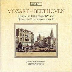 Mozart - musique de chambre (Divers) 51XHxtgcPSL._AA240_