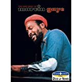 echange, troc Marvin Gaye - The Very Best Of Marvin Gaye - Edition 20ème anniversaire (Coffret 2 CD et 1 DVD)