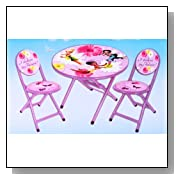 girls table and chair set