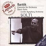 Bartok : Concerto pour orchestre - Suite de danses - Le Mandarin merveilleux (suite)