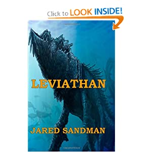 Leviathan, by Jared Sandman