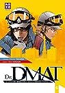 Dr DMAT, Tome : par Takano
