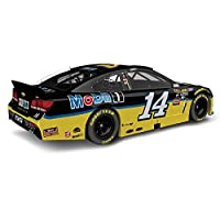 Lionel Racing Tony Stewart #14 Code 3 Associates 2016 Chevrolet SS NASCAR Diecast Car (1:24 Scale)
