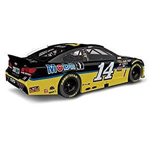 Lionel Racing Tony Stewart #14 Code 3 Associates 2016 Chevrolet SS NASCAR Diecast Car (1:24 Scale)