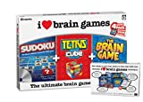 I Love Brain Games