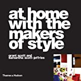 At Home with the Makers of Style (0500512345) by Grant Scott