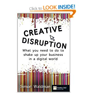 creative disruption