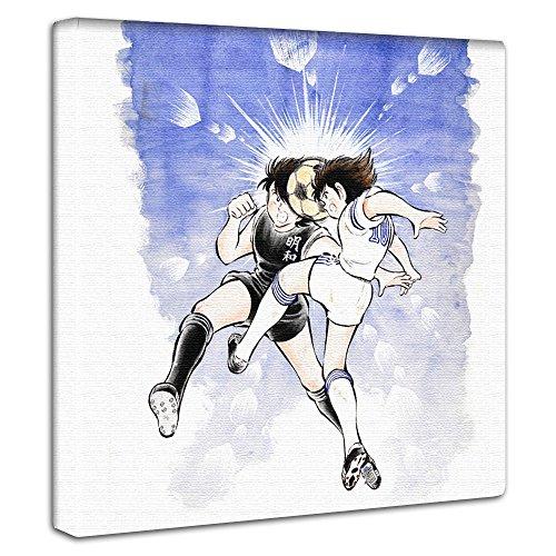 【アートデリ】キャプテン翼の壁掛けインテリア インテリア アート 雑貨 S15103