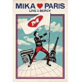 Mika Love Paris: Live a Bercy [Blu-ray] [Import]