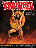 Vampirella Archives Volume 9 HC