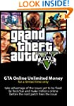 GTA 5 Online- Unlimited Money (availa...