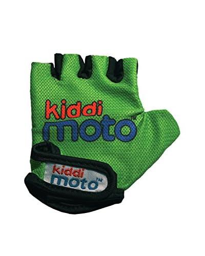 kiddimoto Guantes Verde