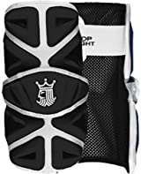 Brine LAPKING3 King IV Men's Lacrosse Arm Pads (Call 1-800-327-0074 to order)
