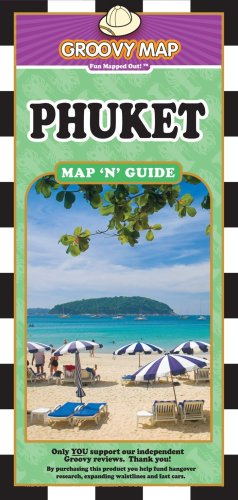Groovy Map 'n' Guide Phuket (2010)