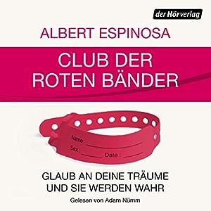 Club der roten Bänder Hörbuch