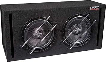 AUDIO SYSTEM HX 10 SQ BR-2