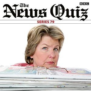 The News Quiz: Complete Series 79 | [BBC]
