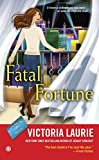 img - for Fatal Fortune: A Psychic Eye Mystery book / textbook / text book