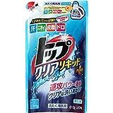 トップ クリアリキッド 洗濯洗剤 液体 詰替 810g